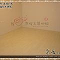 倒角-直紋白松-12101206廳-三峽國慶路 超耐磨木地板.強化木地板.JPG