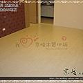 倒角-直紋白松-12101205廳-三峽國慶路 超耐磨木地板.強化木地板.JPG
