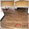 無縫抗潮  賓賓系列-巧克力木-12121102-鶯歌 超耐磨木地板 強化木地板.JPG