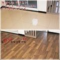 無縫抗潮  賓賓系列-巧克力木-12121104-鶯歌 超耐磨木地板 強化木地板.JPG
