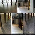 伏爾加岑木01-忠孝東路三段 台北市 超耐磨木地板.強化木地板