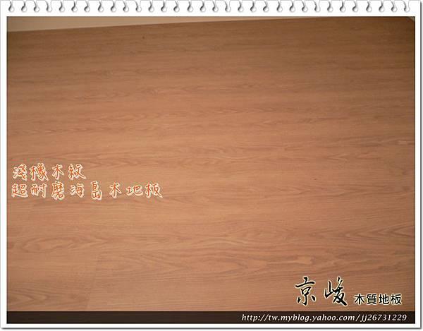 13010202儲藏室一-文山區萬芳路 超耐磨海島木地板-山水紋系列-淺橡木紋.jpg.JPG