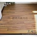 絲織真木紋系列-盧卡胡桃木-13012802-台中市神崗區民權二街 超耐磨木地板 強化木地板