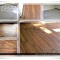 絲織真木紋系列-盧卡胡桃木-13012809-台中市神崗區民權二街 超耐磨木地板 強化木地板