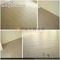 歐風系列 淺色灰橡-12122101- 士林 超耐磨木地板.強化木地板