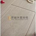 歐風系列-淺色灰橡02-超耐磨木地板.強化木地板