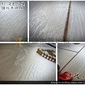 歐風系列-淺色灰橡09-超耐磨木地板.強化木地板