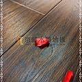 都會時尚系列-亞馬遜黑橡04-超耐磨木地板.強化木地板