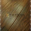 都會時尚系列-亞馬遜黑橡06-超耐磨木地板.強化木地板