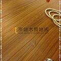 都會時尚系列-自然柚木02-超耐磨木地板.強化木地板