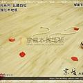都會時尚系列-北國白松04-超耐磨木地板.強化木地板