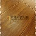 都會時尚系列-鄉村胡桃05-超耐磨木地板.強化木地板