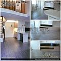 都會時尚系列-多倫多灰橡07-超耐磨木地板.強化木地板