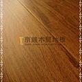 自然風格系列-田園橡木08-超耐磨木地板.強化木地板
