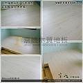 自然風格系列-白菩提木09-超耐磨木地板.強化木地板