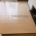 無縫抗潮-賓賓系列-13022201-坎特伯橡木-林口 超耐磨木地板.強化木地板