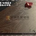 歐風系列-咖啡橡木10-超耐磨木地板.強化木地板