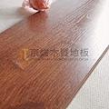 仿古系列-紅櫻桃木4-超耐磨強化木地板