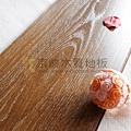 仿古系列-棕色橡木2-超耐磨強化木地板