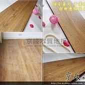 仿古系列-田園橡木5-超耐磨強化木地板