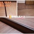 無縫抗潮 賓賓系列 稻香橡木-032113房A3-土城 超耐磨木地板.強化木地板