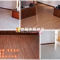 無縫抗潮 賓賓系列 稻香橡木-032113客廳電視櫃-土城 超耐磨木地板.強化木地板