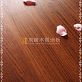 無縫抗潮 浮雕系列-皇家柚木3-超耐磨強化木地板