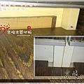 晶鑽霧面 古典橡木-03291303-土城  超耐磨木地板 強化木地板