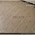 手刮紋-北國白松05301301-三峽  超耐磨木地板 強化木地板