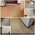 手刮紋-北國白松05301323-三峽  超耐磨木地板 強化木地板