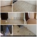 手刮紋-北國白松05301324-三峽  超耐磨木地板 強化木地板
