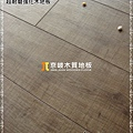 實木觸感 絲織真木紋系列-鋸切橡木01-超耐磨木地板.強化木地板