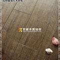 實木觸感 絲織真木紋系列-鋸切橡木05-超耐磨木地板.強化木地板