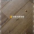 實木觸感 絲織真木紋系列-摩門多橡木05-超耐磨木地板.強化木地板