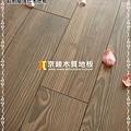 實木觸感 絲織真木紋系列-冰原古松01-超耐磨木地板.強化木地板