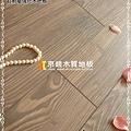 實木觸感 絲織真木紋系列-冰原古松04-超耐磨木地板.強化木地板