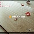 手括紋系列-淺白橡4-超耐磨強化木地板