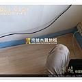 無縫抗潮-賓賓系列-03261304-洗白柚木-忠孝東路五段 超耐磨木地板.強化木地板
