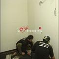 無縫抗潮 賓賓系列 典雅橡木-04111304-信義區信安街 超耐磨木地板.強化木地板.JPG