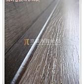 仿古系列-鄉村橡木-130319 L櫃2-桃園市 超耐磨木地板 強化木地板.JPG