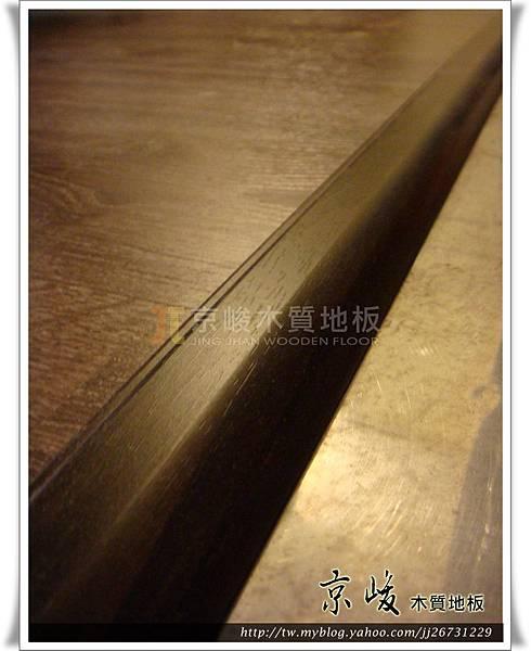 仿古系列-鄉村橡木-130319 M門飾條-桃園市 超耐磨木地板 強化木地板.JPG
