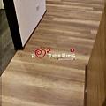 無縫抗潮 賓賓系列 阿爾卑斯橡木-05241314走道-樹林 超耐磨木地板.強化木地板.jpg