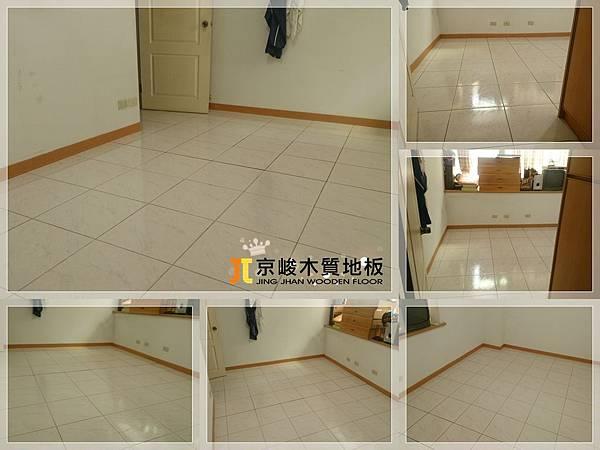 簡約無縫系列-淺柚木-13072315-文山區 超耐磨木地板 強化木地板.jpg