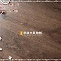 無縫抗潮 浮雕系列-咖啡橡木1-超耐磨強化木地板.JPG