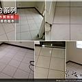 簡約無縫系列 原木柚木7 超耐磨地板/強化木地板