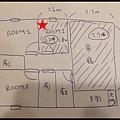 拿鐵橡木-超耐磨木地板-房間01.jpg