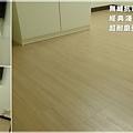 無縫抗潮系列-浮雕系列 經典淺柚木- 超耐磨木地板強化木地板 - (2).jpg