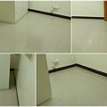 無縫抗潮系列-浮雕系列 經典淺柚木- 超耐磨木地板強化木地板 - (6).jpg