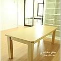 無縫抗潮浮雕系列-直紋橡木-三峽北大-超耐磨木地板-餐廳1-5.jpg