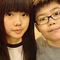 瑈姊+晏禎